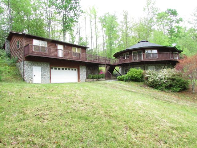 167 Violet Lane, Hampton, TN 37658