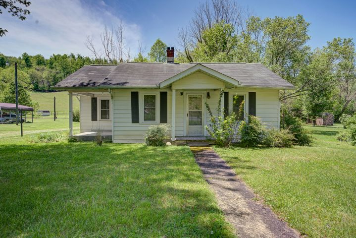 1262 Gap Creek Road, Elizabethton, TN 37643