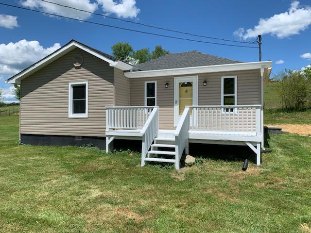 810 Ottway Road, Greeneville, TN 37745