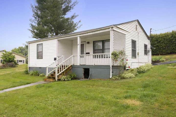 203 Rosewood Circle, Elizabethton, TN 37643