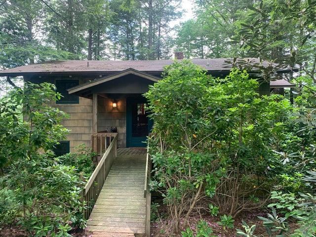 274 Ripshin Lake Road, Roan Mountain, TN 37687