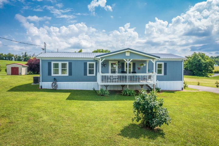 1155 House Road, Greeneville, TN 37743