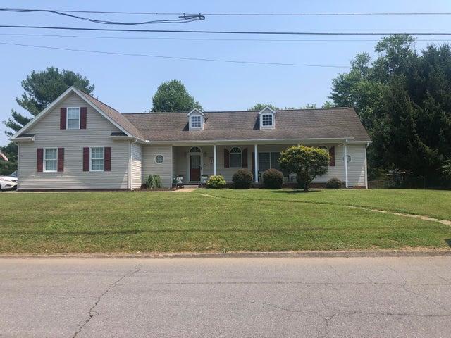 101 Southgate Drive, Elizabethton, TN 37643