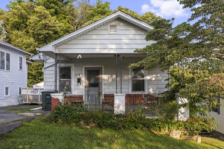 615 South Roan Street, Elizabethton, TN 37643
