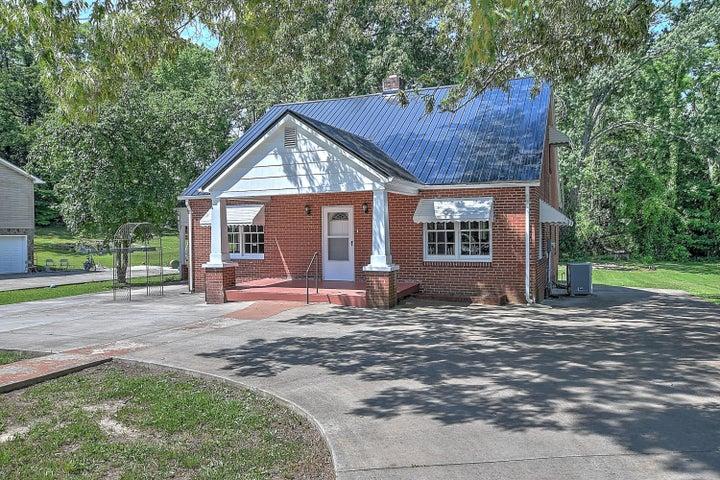 401 Hillcrest Drive, Greeneville, TN 37745