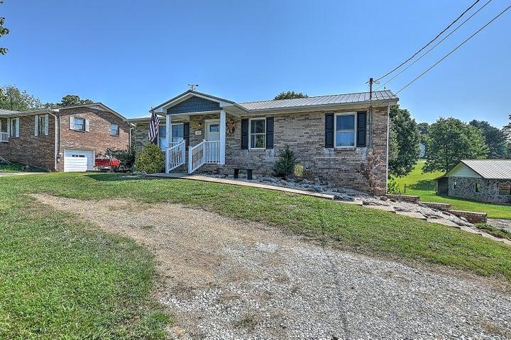 367 Britton Avenue, Greeneville, TN 37743