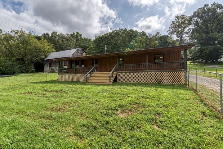 485 Chuckey Pike, Chuckey, TN 37641
