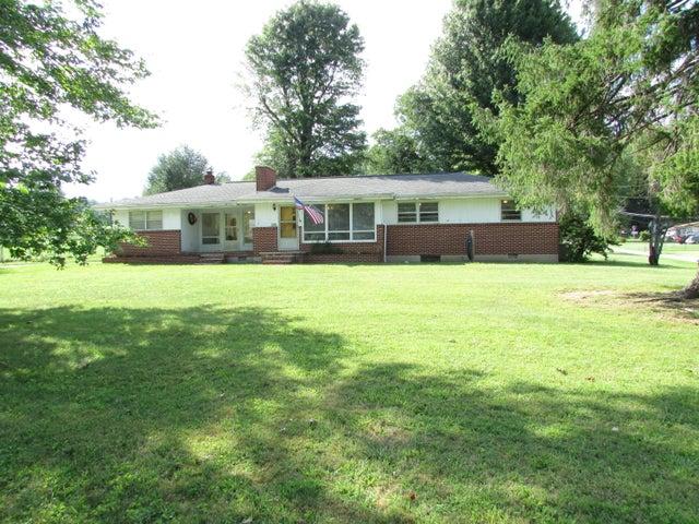 990 Rittertown Road, Hampton, TN 37658