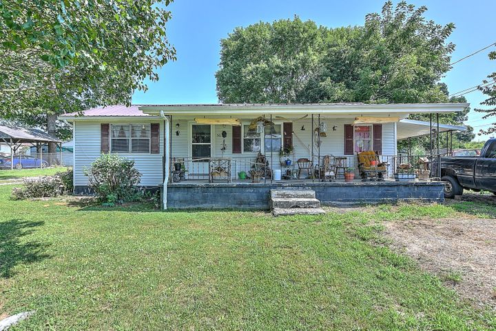 56 Orion Road, Afton, TN 37616