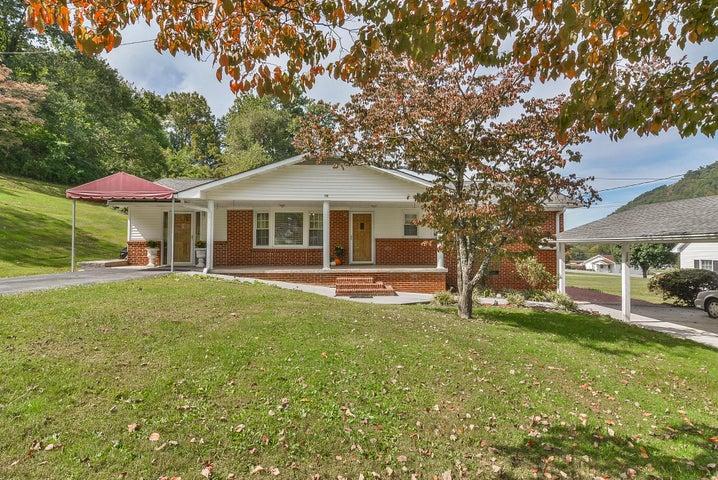 110 Dogwood Acres Road, Hampton, TN 37658