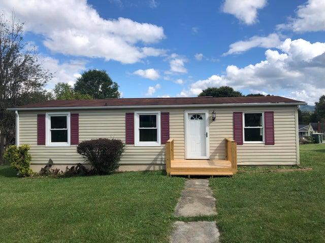 708 Blevins Avenue, Elizabethton, TN 37643