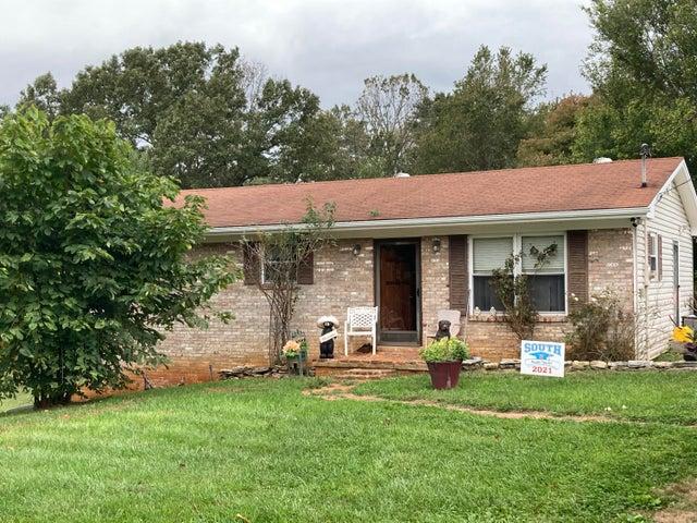190 Cedar Creek Road, Greeneville, TN 37743
