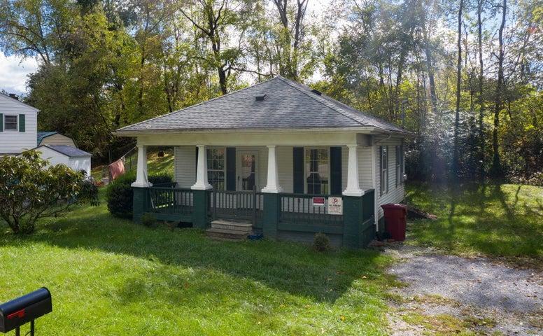 1827 Indian Ridge Road, Johnson City, TN 37604