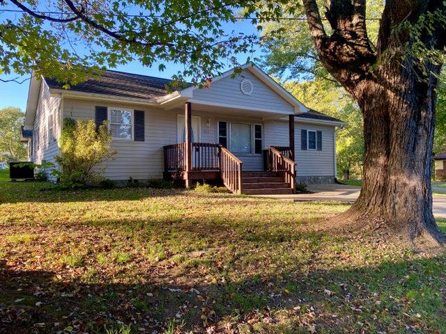206 Summey Circle, Greeneville, TN 37745