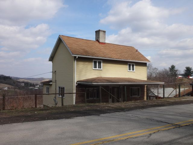 576 National Pike, Brownsville, PA 15417