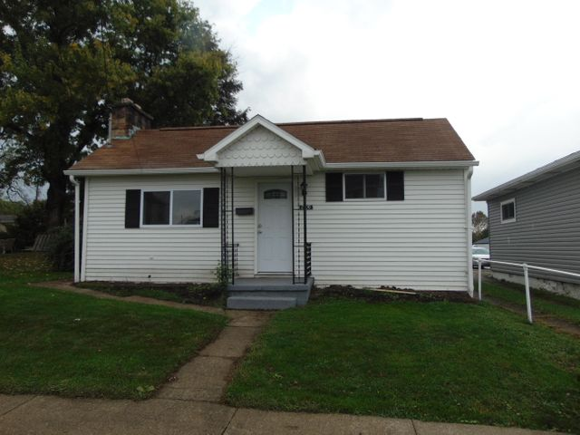 206 11th St, Connellsville, PA 15425