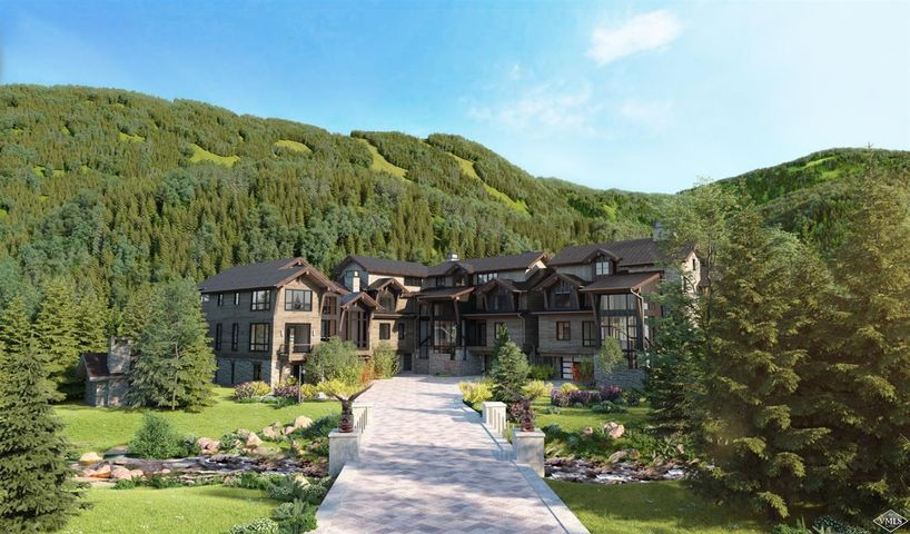 185 Elk Track Road, Beaver Creek, CO 81620
