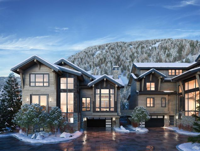 187 Elk Track Road, Beaver Creek, CO 81620