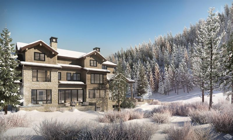 189 Elk Track Road, Beaver Creek, CO 81620