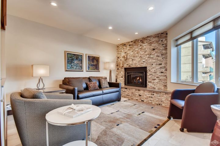 548 S Frontage Road W, 303, Vail, CO 81657