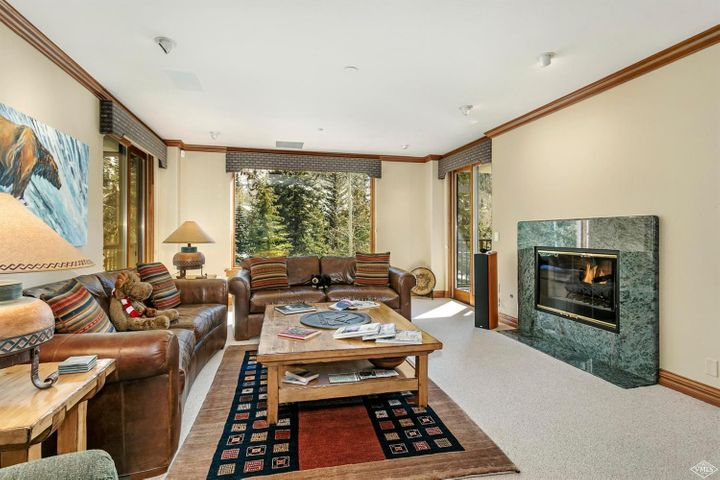 1234 Westhaven Drive, B-41, Vail, CO 81657