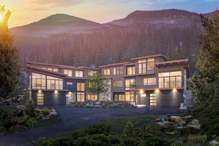 5002 Snowshoe Lane, Vail, CO 81657
