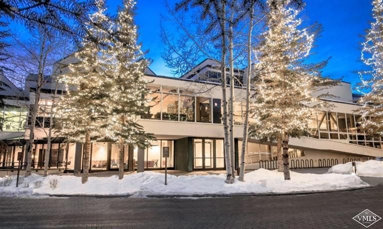 1310 Westhaven Drive, Vail, CO 81657