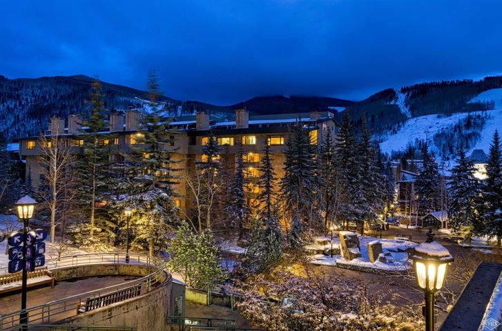 292 E Meadow Drive, 685, Vail, CO 81657
