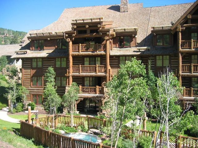 100 Bachelor Ridge, 3502, Beaver Creek, CO 81620
