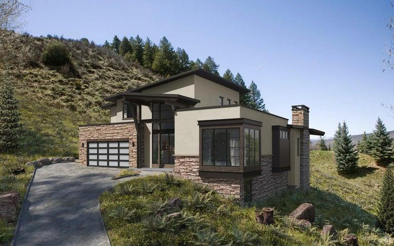 201 Aspen Meadow Drive, Edwards, CO 81632