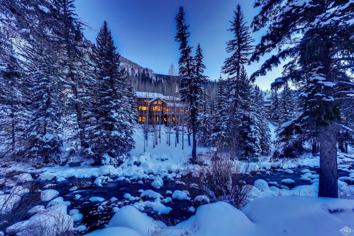1295 Westhaven Circle, Vail, CO 81657