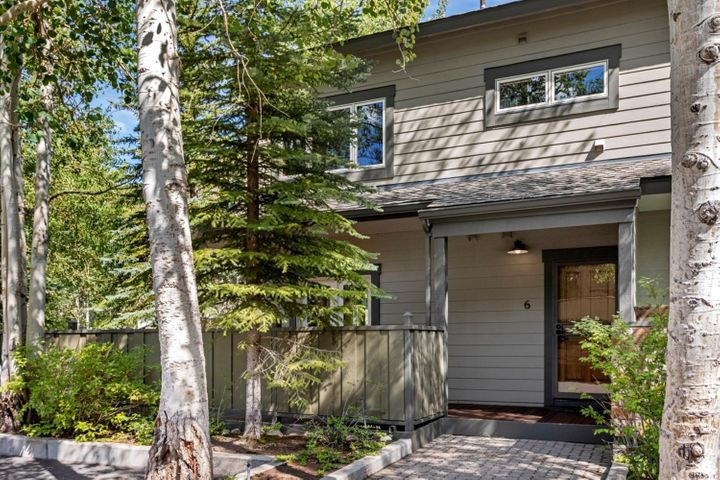 1476 Westhaven Drive, 6, Vail, CO 81657