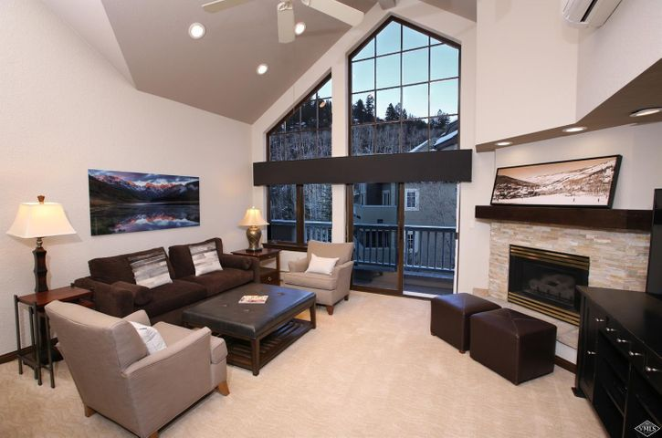210 Offerson Road, 105/week 24, Beaver Creek, CO 81620