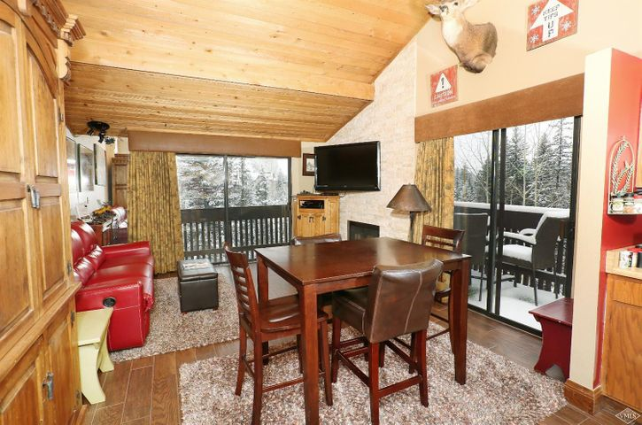442 S Frontage Road E, B306, Vail, CO 81657