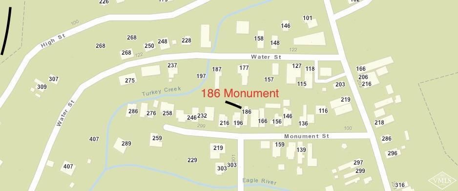 186 Monument Road, Red Cliff, CO 81649