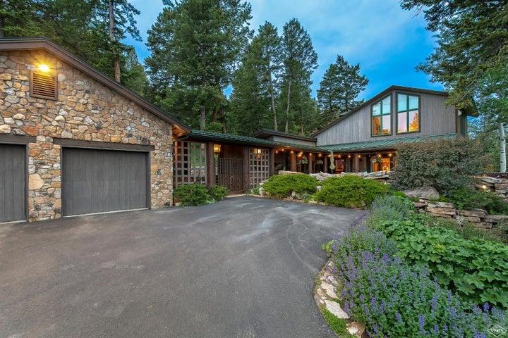 638 Jouflas Ranch Road, Wolcott, CO 81655