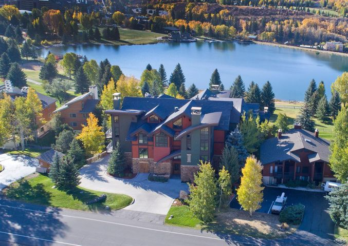 540 W Beaver Creek Boulevard, 7, Avon, CO 81620