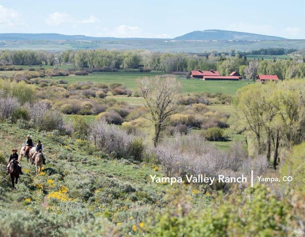 16620 State Highway 131, Yampa, CO 80483