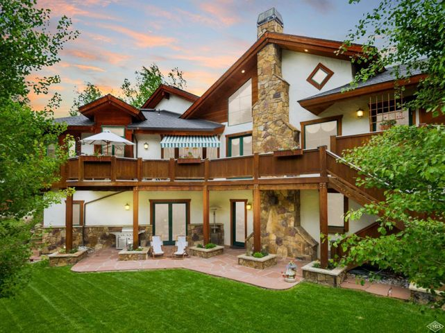 2105 Vermont Road, Vail, CO 81657