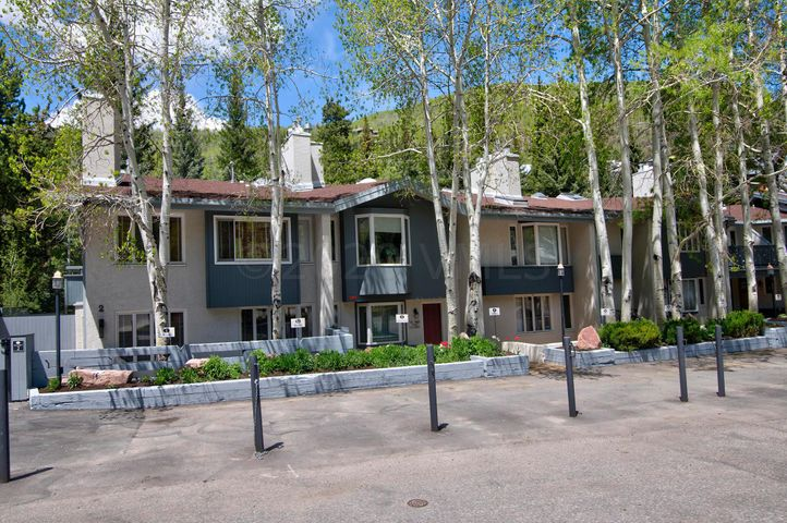 413 Gore Creek Drive, 5A, Vail, CO 81657