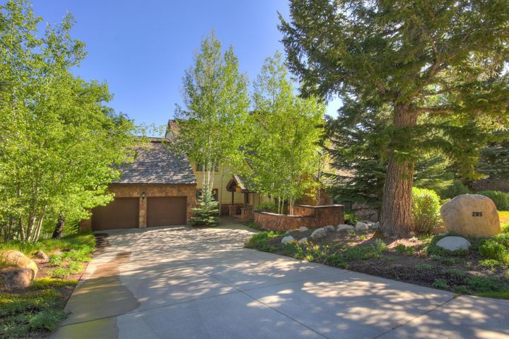 Welcome to 285 Holden Road located in Beaver Creek Colorado!