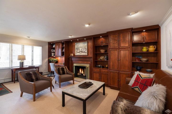 433 Gore Creek Drive, 11A, Vail, CO 81657