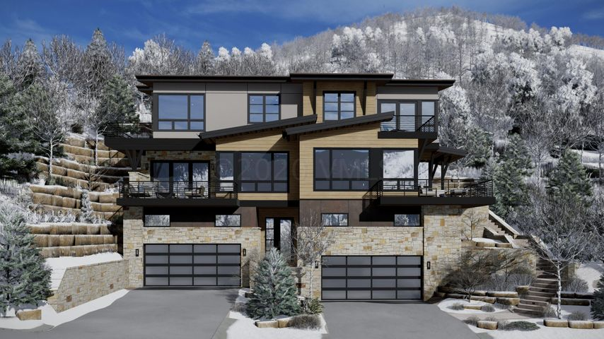 2699 Davos Trail, West, Vail, CO 81657