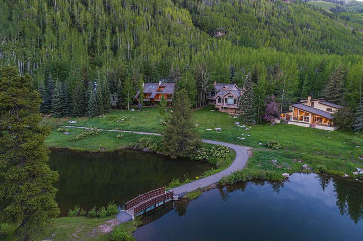 1985 Sunburst Drive, Vail, CO 81657