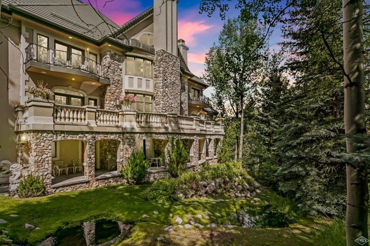 789 Holden Road, Beaver Creek, CO 81620