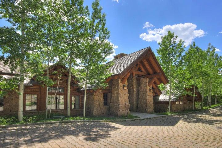 924 Bachelor Ridge Road, Beaver Creek, CO 81620
