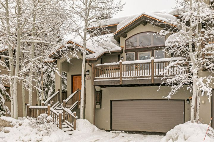 92 Knudson Ranch Road, Edwards, CO 81632