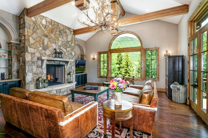 2065 Vermont Road, Vail, CO 81657