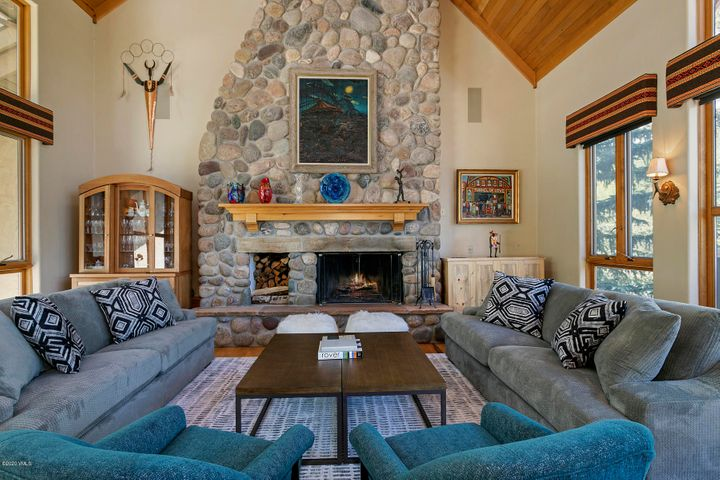 35 Greystone Court, Beaver Creek, CO 81620