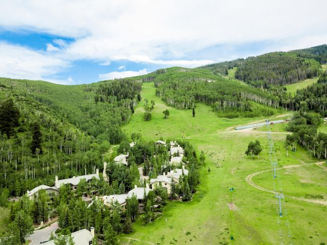 The premier location in Beaver Creek, Colorado - Greystone